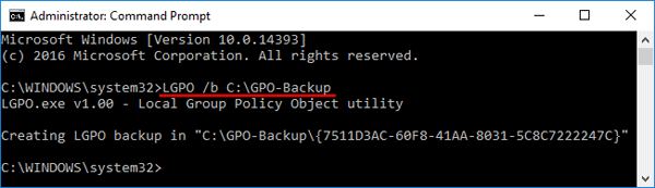 backup-local-group-policy-via-cmd