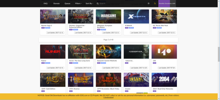 Download all GOG Games 4 free – CK's Technology News