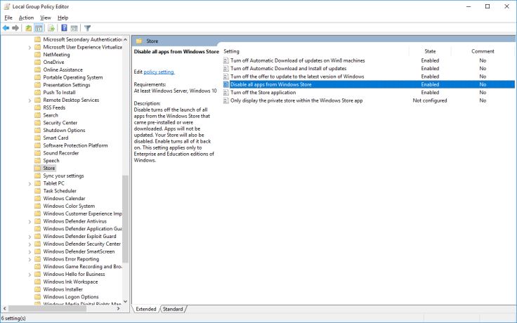 how to get local group policy editor in windows 10 home