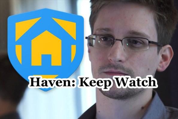 Heaven-Snowden