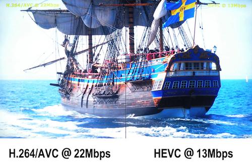 hevc-encoder
