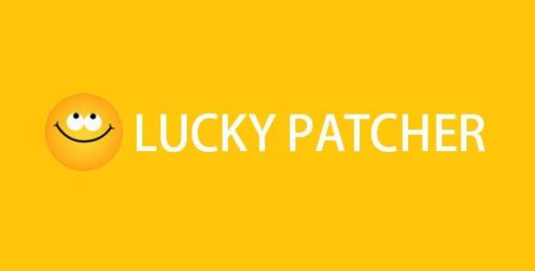 android lucky patcher apk