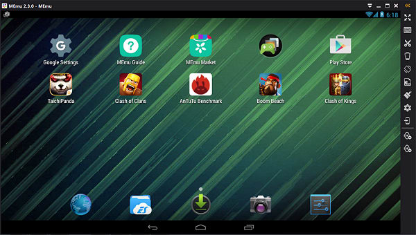 MEmu – The best Android Emulator – CK's Technology News