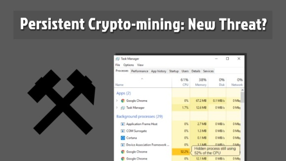 persistant-cryptomining