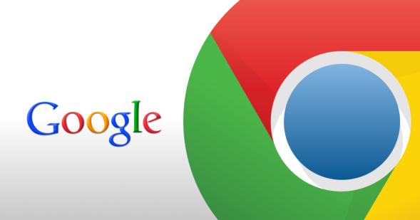 Official Google Logo