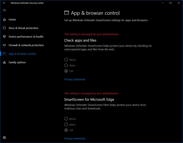 A closer look at Windows Defender – CK's Technology News