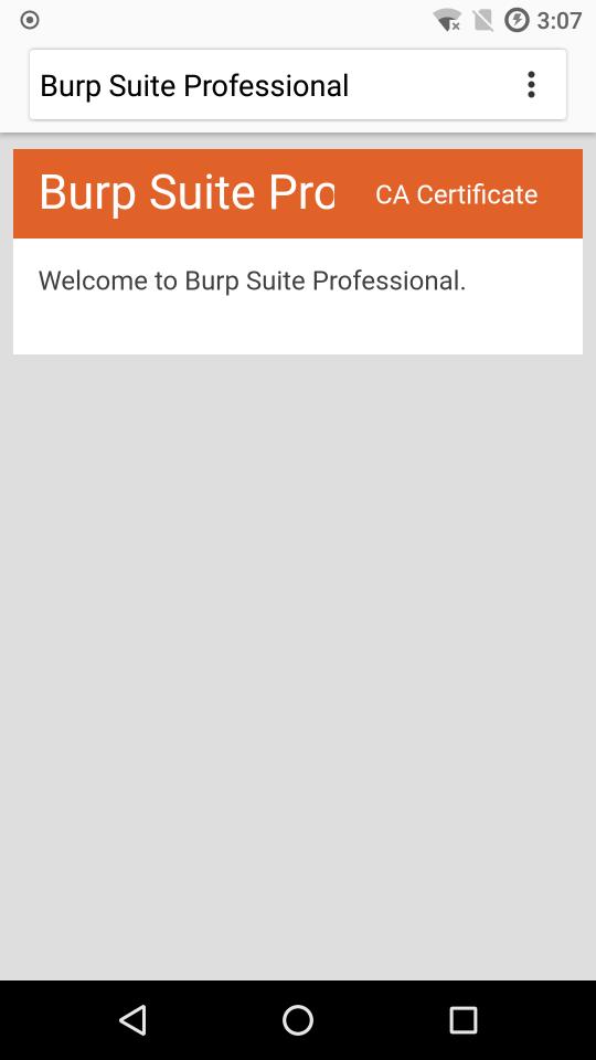 Mitm Android Https Traffic Via Magisk And Burp Cks Technology News