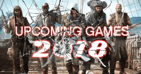 Upcoming-Games