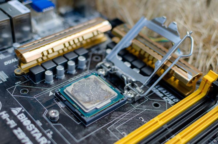 Microsoft released KB4091663 & KB4091664 - Microcode