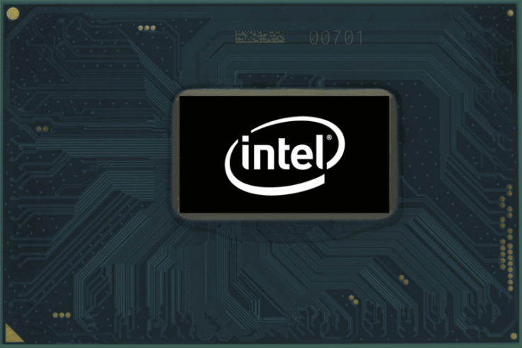 Intel 8th-generation Core H-series mobile chip