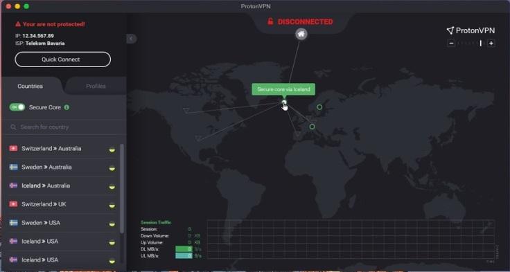 VPN Clients